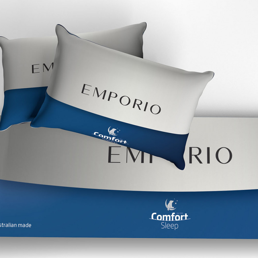 Emporio Pillowcase Foot Protector Render Square